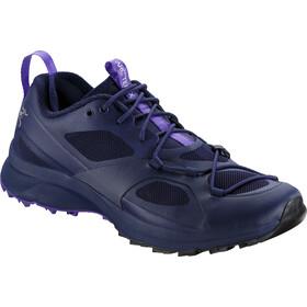 Arc'teryx W's Norvan VT Shoes twilight/mauveine